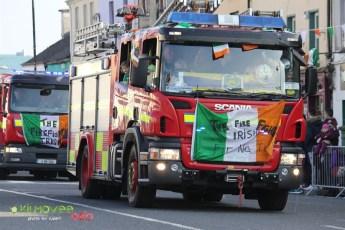 Ballaghaderreen St Patricks Day Parade 2016 (60)