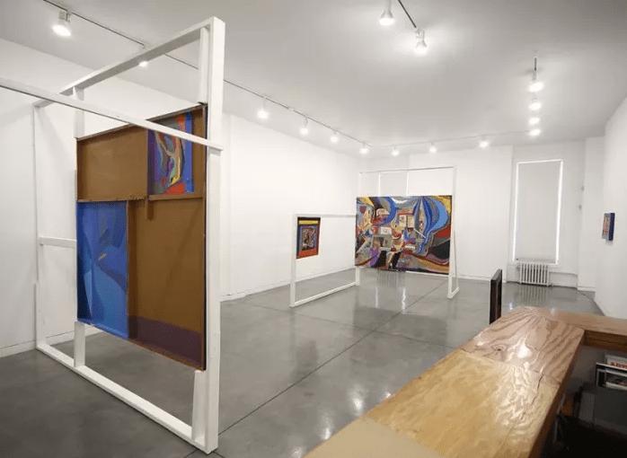 Altman-Siegel Gallery
