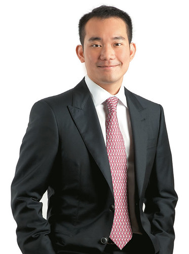 Lee Yeow Seng