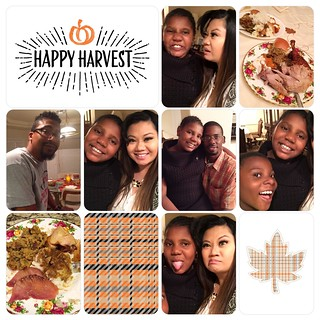 Thanksgiving 2015 #ProjectLife