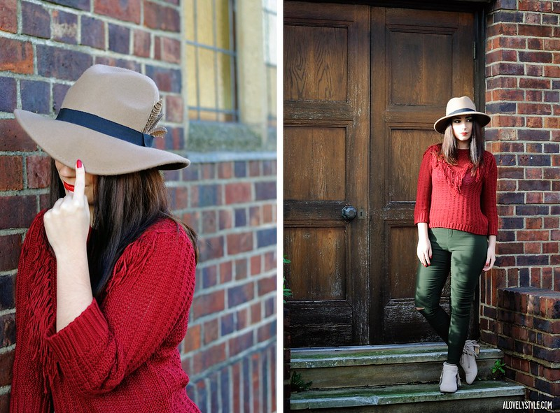 Look of the day (2)