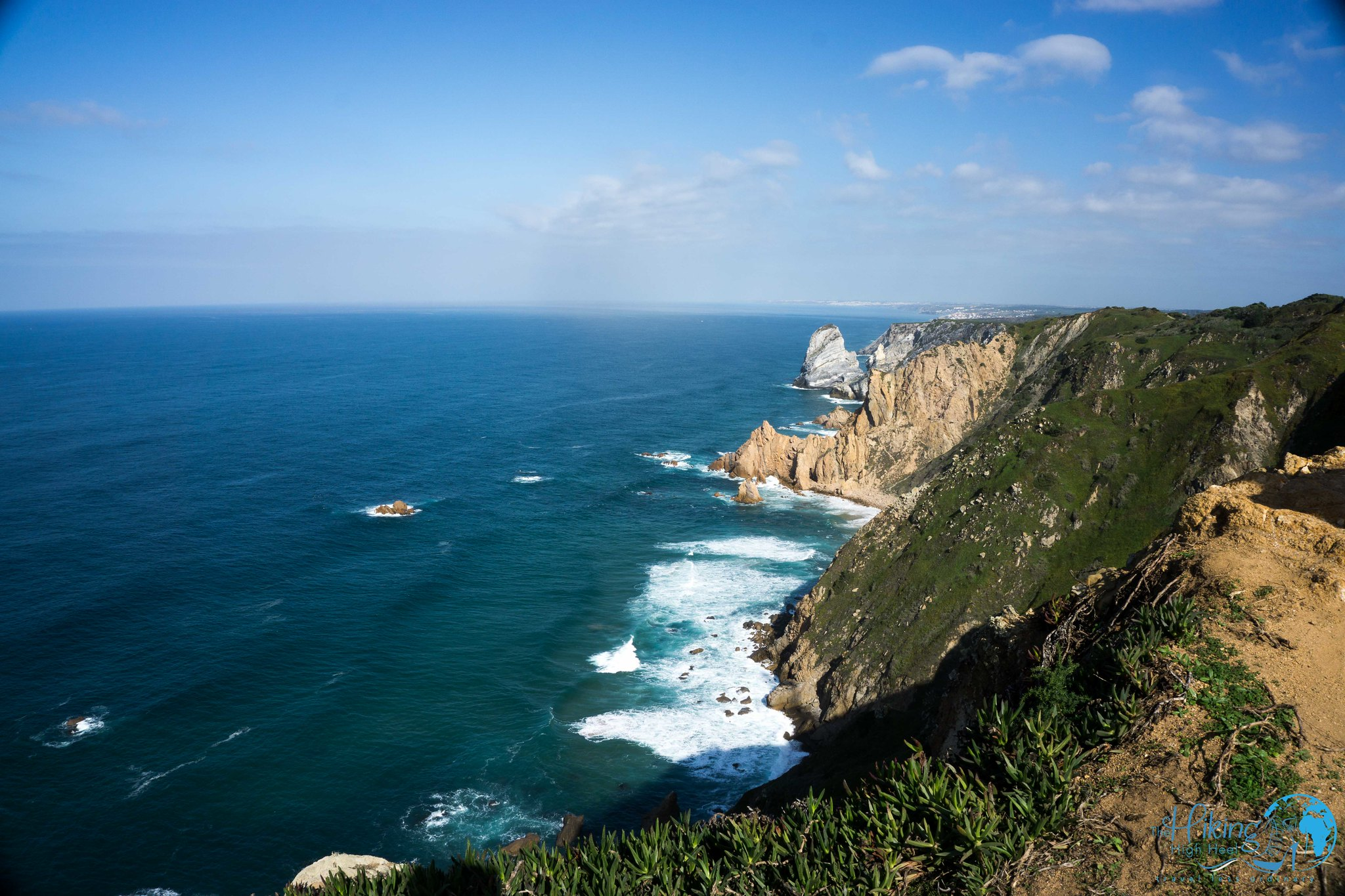Cabo da Roca Wanderung