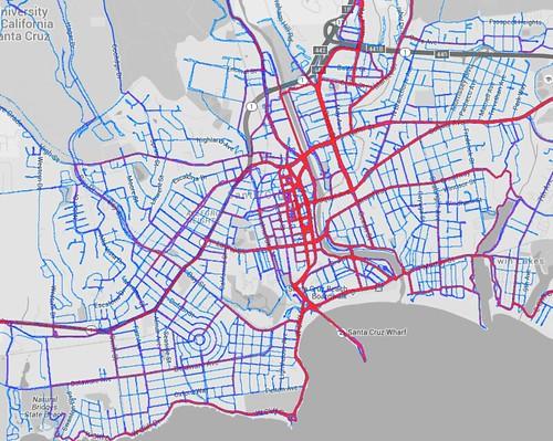 Santa Cruz Ride Every Road final