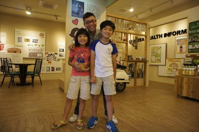 台南市後壁區卡多利亞良食故事館 (94)