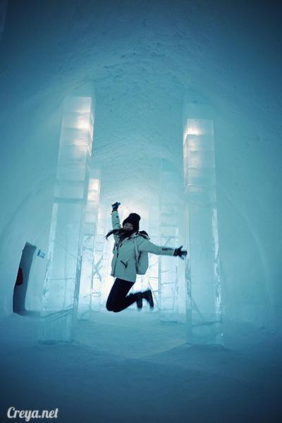 2016.02.25 | 看我歐行腿 | 美到搶著入冰宮,躺在用冰打造的瑞典北極圈 ICE HOTEL 裡 31.jpg