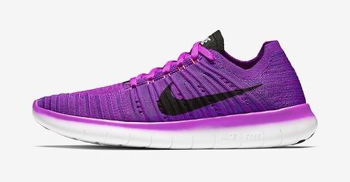 Nike Free RN Flyknit Women