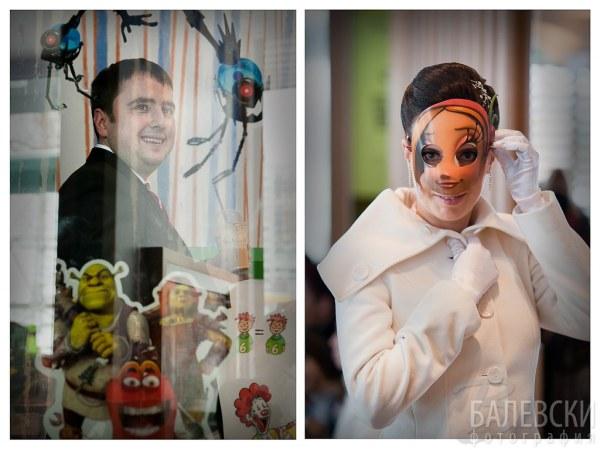 Портрети 2012 - част 1