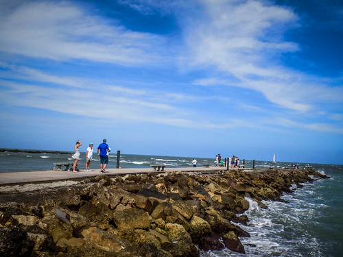Fort PIerce Inlet-7