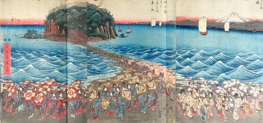 Enoshima Benten