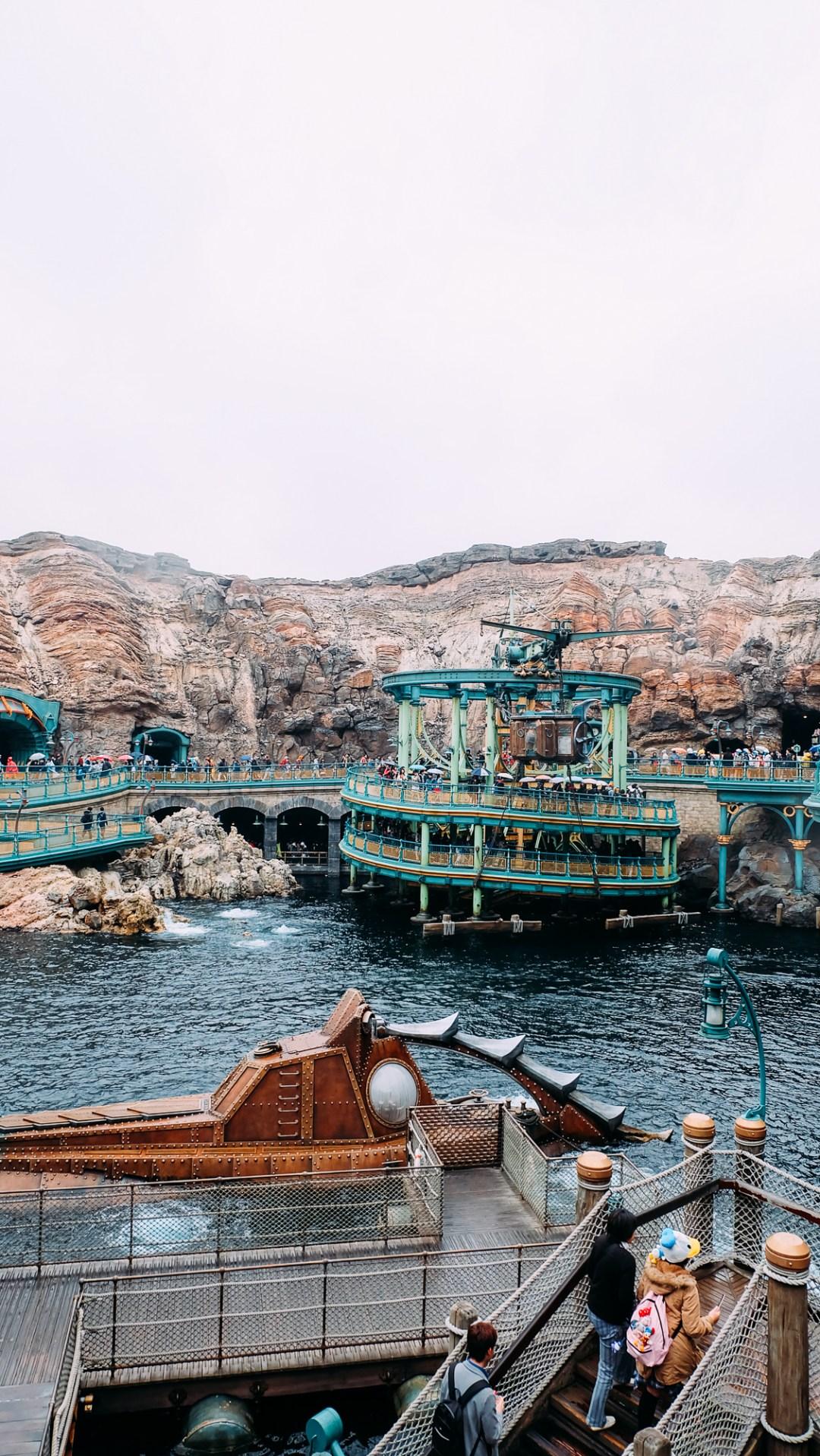 Japan Disney Sea (7 of 50)