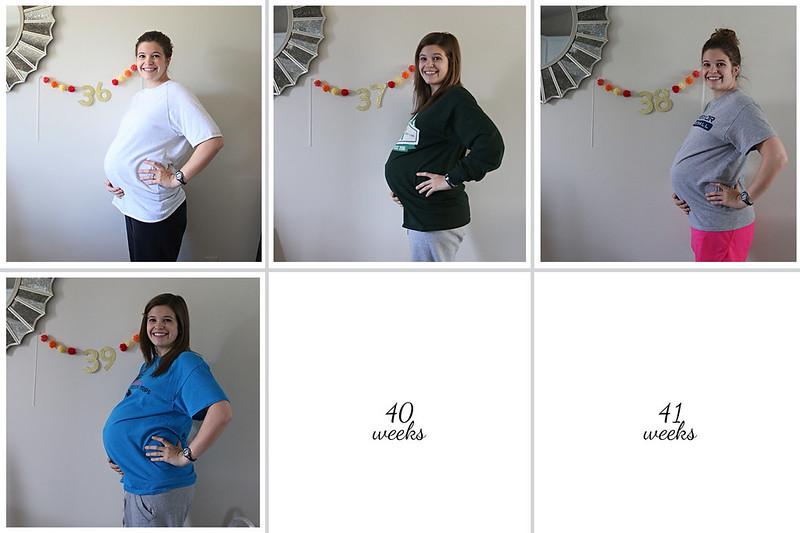 36-39 weeks