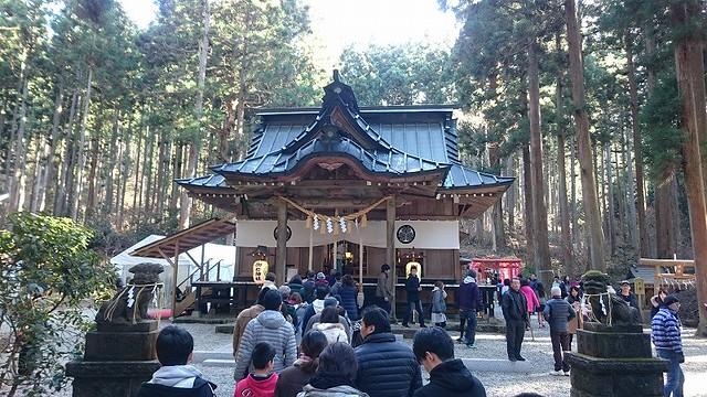 御岩神社15