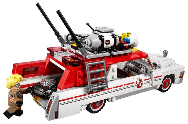 ghostbusters 3 lego
