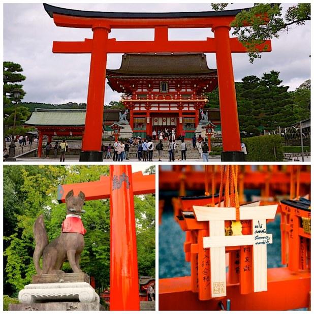 Santuario Kyoto
