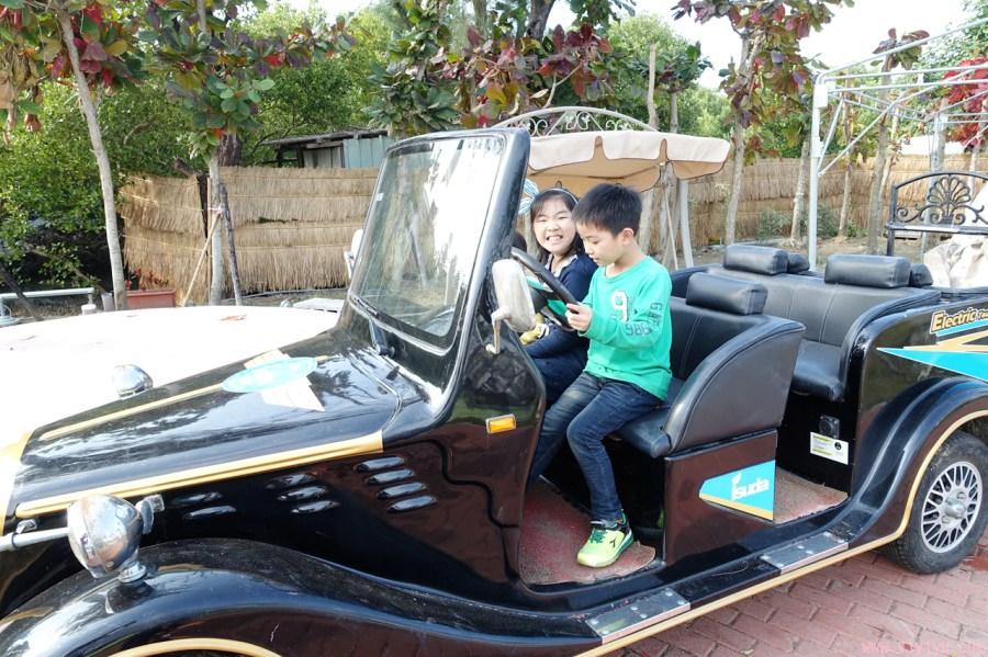 [台南.旅遊]風車童話故事館(安平港休閒廣場)~散步拍照的好地方一起走進浪漫氛圍中 @VIVIYU小世界
