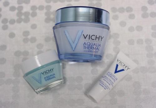 Vichy Aqualia Thermal Value Pack