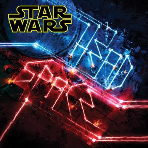 Star Wars Head Space