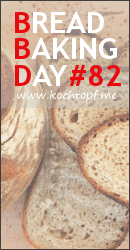 Bread Baking Day #82 (last day of submission May 1, 2016)
