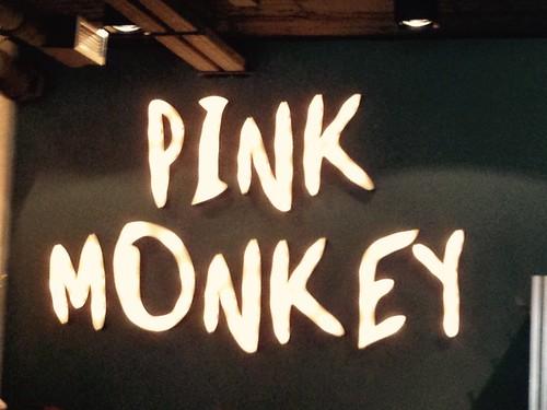 Pink Monkey, Chamberí. Madrid