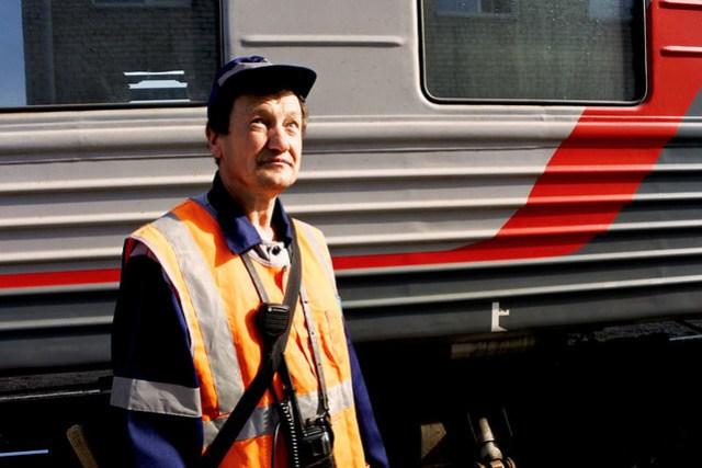 Trans-Siperia junamatka Trans-Siberian train journey IKILOMALLA matkablogi travel blog (1)