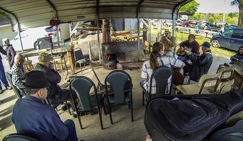 Pickens Flea Market-7