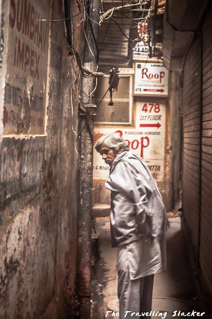 Old Delhi Walk (4)