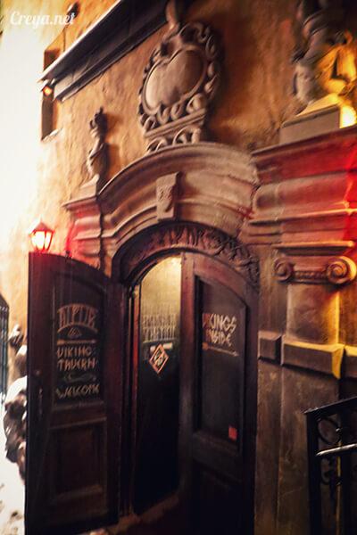 2016.02.20| 看我歐行腿 | 混入瑞典斯德哥爾摩的維京人餐廳 AIFUR RESTAURANT & BAR 當一晚海盜 05.jpg