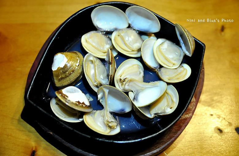甜在興日式燒烤海鮮居酒屋啤酒餐廳16