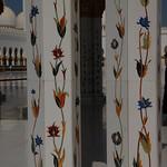 Viajefilos en la Gran Mezquita de Abu Dhabi 03