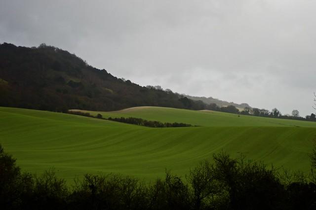 Coldrum Long Barrow