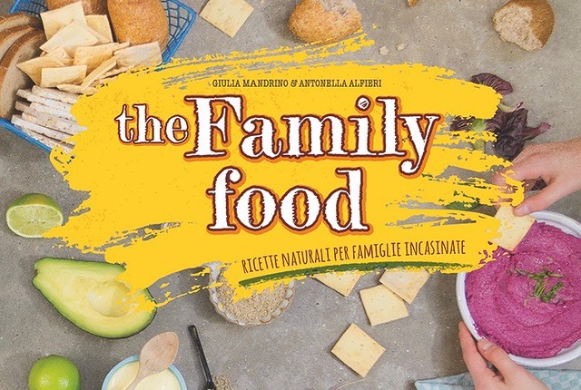 the family food - ricette naturali per famiglie incasinate