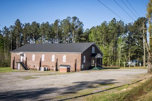 Hannah AME Church