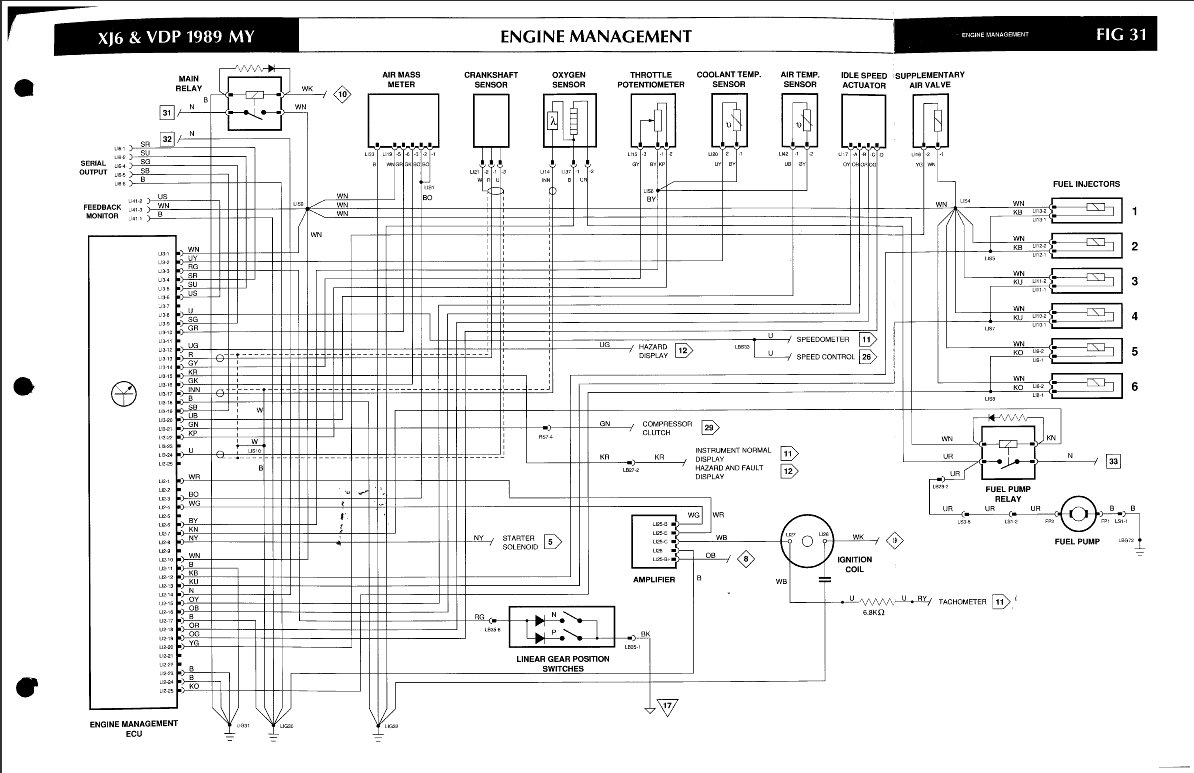 Obd2a Wiring Diagram
