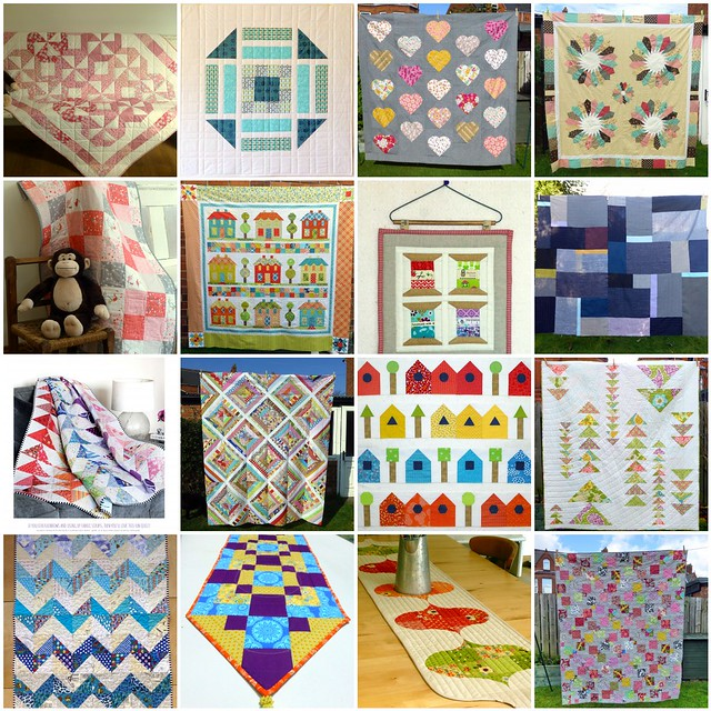 2015 in Quilts