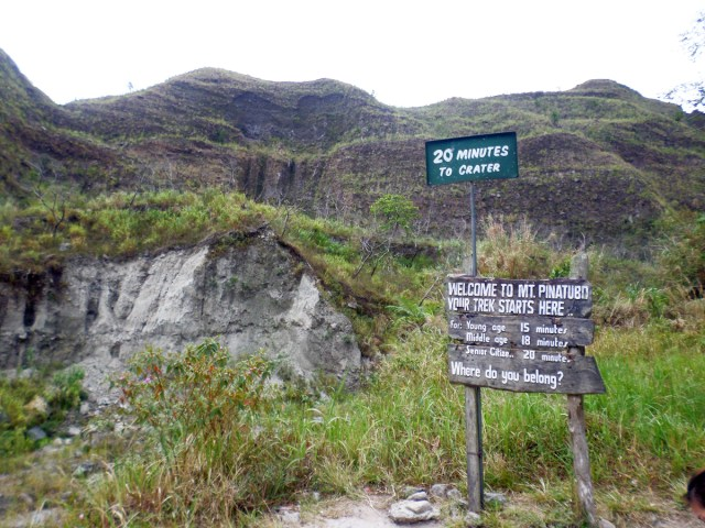 MT. PINATUBO DAY HIKE - www.jhanzey.net