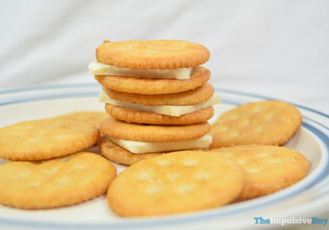 Limited Edition Ritz Ultimate Butter Crackers 3