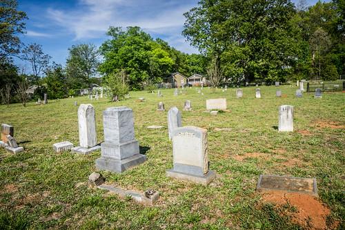American Spinning - Sampson Cemetery-039