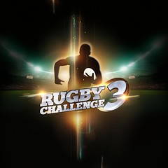 Rugby Challenge 3 (Out 2/10)
