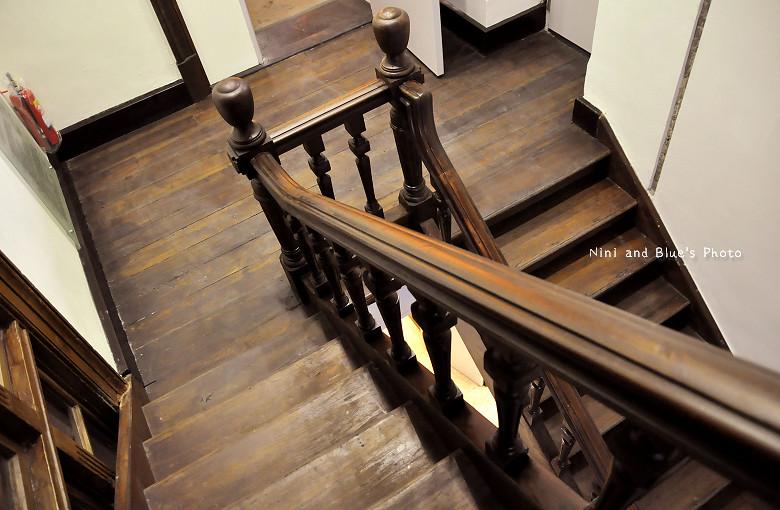 台中市役所古蹟古典玫瑰園46