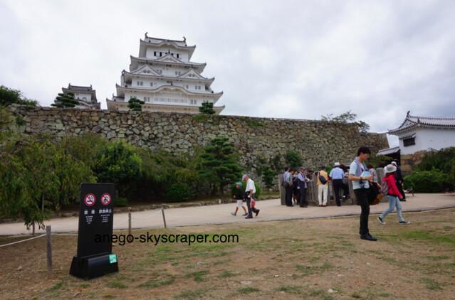 姫路城09