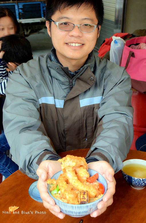 台中日本料理信兵衛14