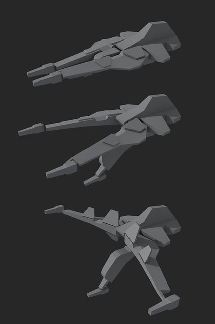 REARM Models in progress