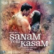 Sanam Teri Kasam Hindi Movie Audio Song Mp3 Download.