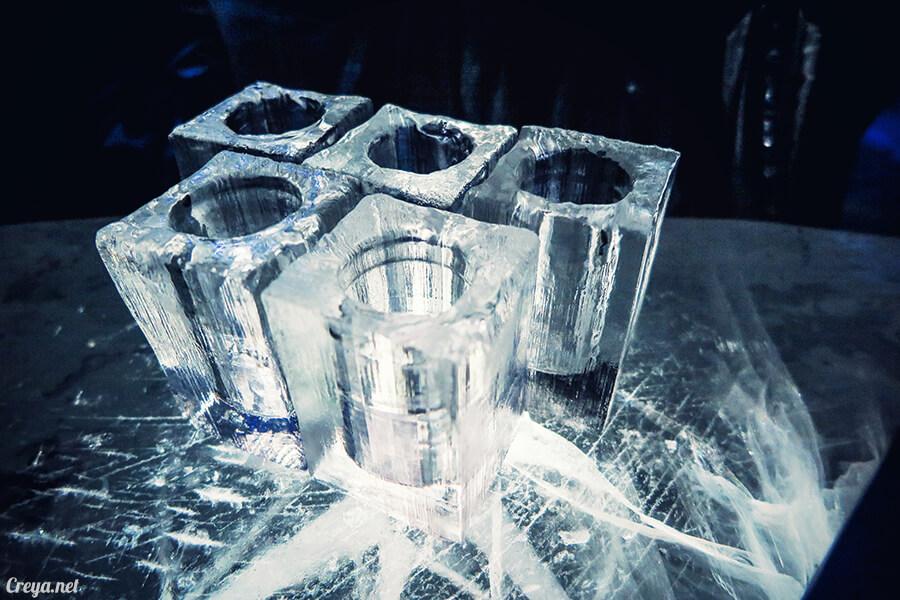 2016.03.24 | 看我歐行腿 | 斯德哥爾摩的 ICEBAR 冰造酒吧,奇妙緣份與萍水相逢的台灣鄉親破冰共飲 20.jpg