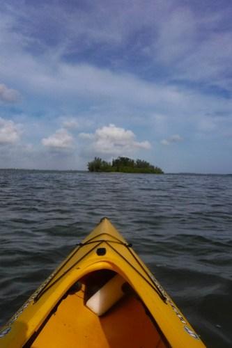 Christmas Eve Kayaking-9