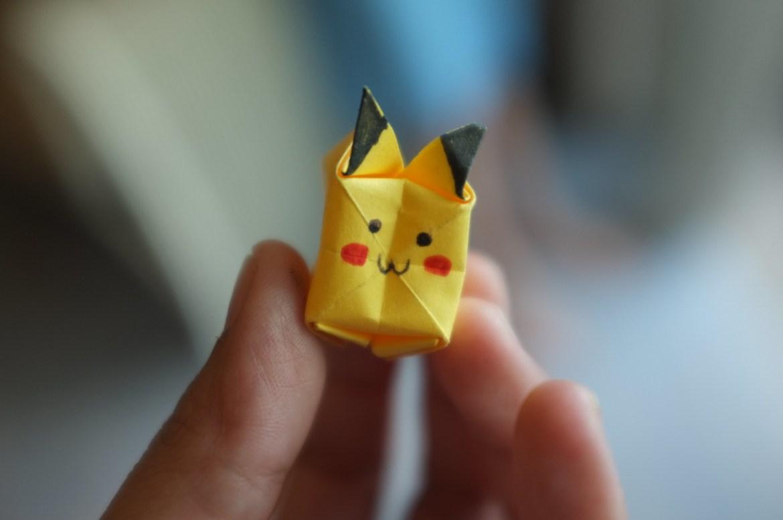 pikachuu from jim thompson museum