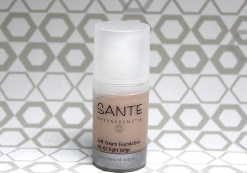 Sante Foundation 2