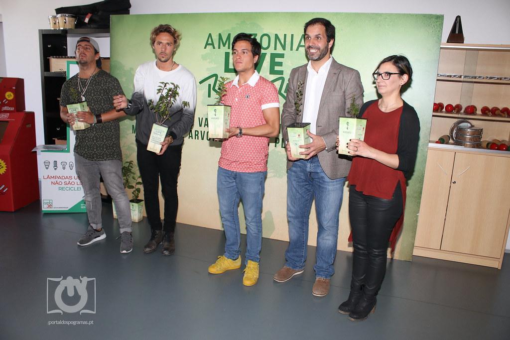D.A.M.A apoiam Amazonia Live Rock In Rio - Portal dos Programas-6530