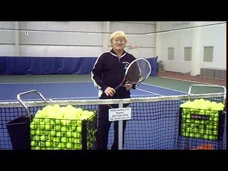 Tennis Intangibles