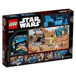 LEGO Star Wars 75148 Encounter on Jakku back